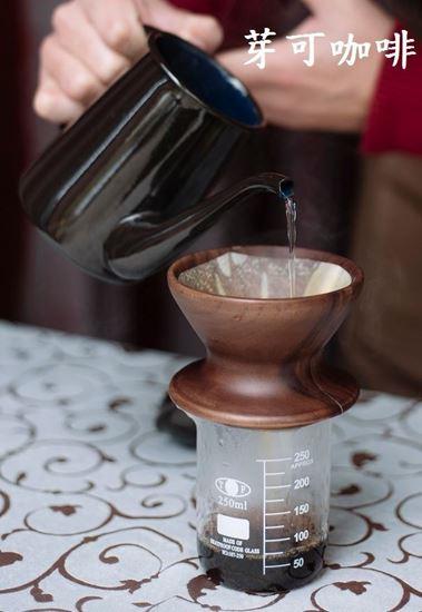圖片 芽可咖啡-精選義式綜合咖啡豆