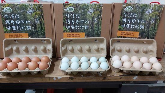 圖片 御品園-雞蛋