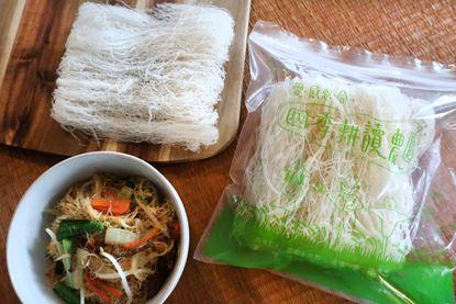 圖片 四季耕讀農園-自然米純米米粉
