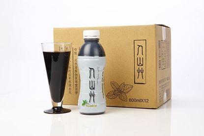 圖片 人山艸-仙草茶(12瓶/箱)