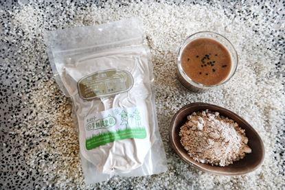 圖片 四季耕讀農園-自然米糙米麩