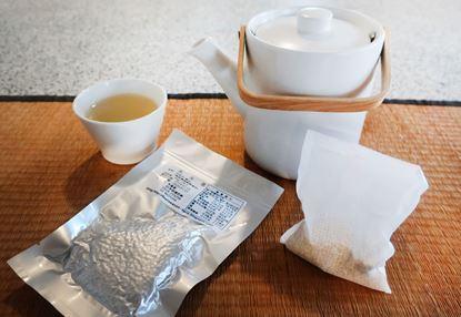 圖片 四季耕讀農園-玄米茶