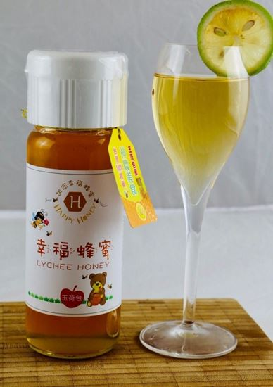 圖片 《胡家幸福蜂蜜社會企業》-玉荷包純蜂蜜 430g/1170g