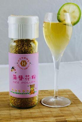 圖片 《胡家幸福蜂蜜社會企業》-蒲鹽花粉 220g