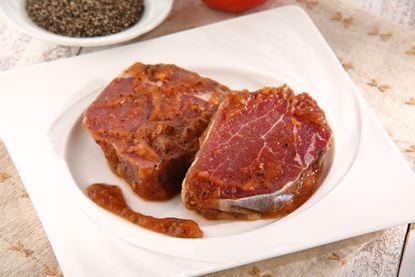 圖片 紐西蘭黑胡椒菲力牛排 430g/包