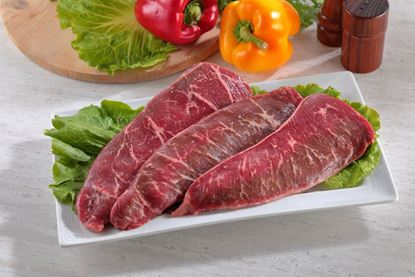 圖片 澳洲黑和牛腰脊肉 500g/包