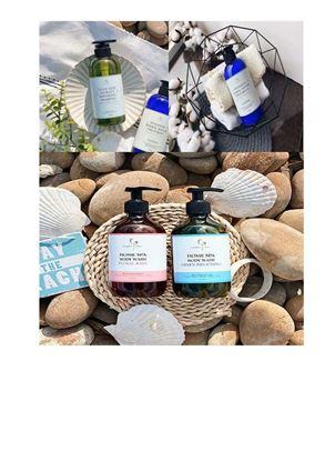 圖片 洗髮精/沐浴露 產品組合