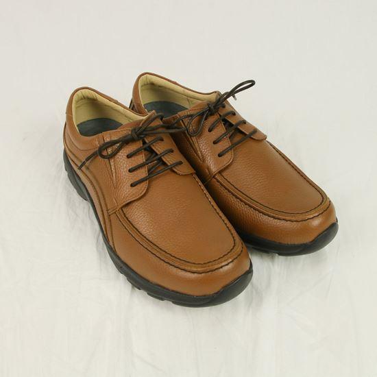圖片 SAMBAR男鞋   型號105045D(卡其)、105072D(海軍藍)