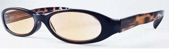 圖片 老花眼鏡(抗藍光、透明款式)