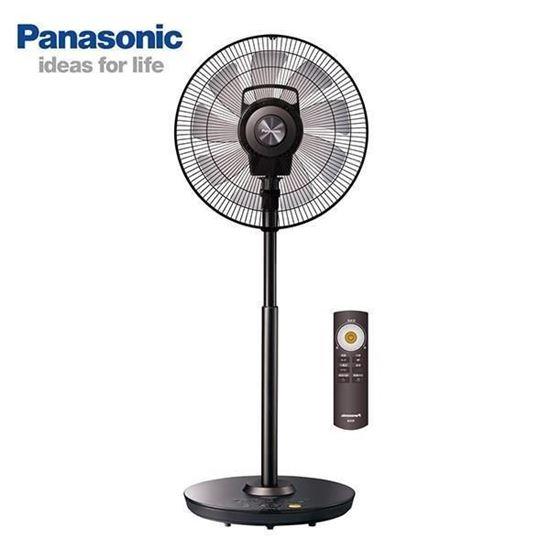 圖片 Panasonic 國際牌 16吋 極淨型DC直流風扇 F-H16EXD-K