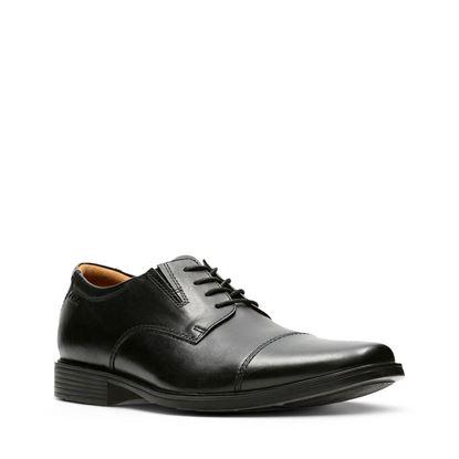圖片 Clarks  Tilden Cap  型號CLM10309AD20(男鞋)