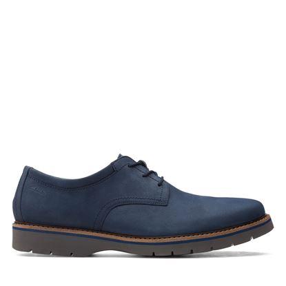 圖片 Clarks   Bayhill Plain   型號:CLM53176AC20(男鞋)