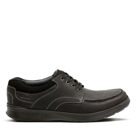 圖片 Clarks  Cotrell Edge  型號:CLM20211AC19(男鞋)