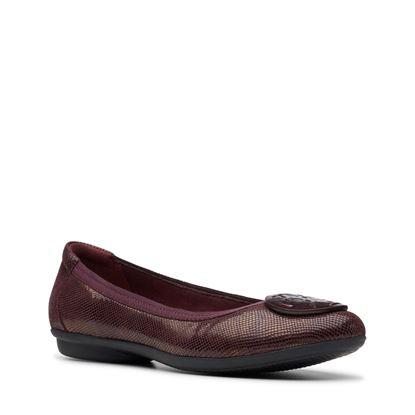 圖片 Clarks  Gracelin Lola  型號:CLF44412AC19(女鞋)