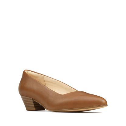 圖片 Clarks   Sense35 Court  型號:CLF48867SD20(女鞋)