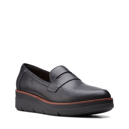 圖片 Clarks  Shaylin Step  型號:CLF53589AD20(女鞋)
