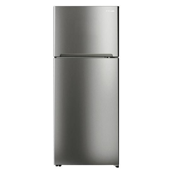 圖片 TATUNG大同 480公升變頻雙門冰箱(TR-B480VD-RS、TR-B530VD-RS)