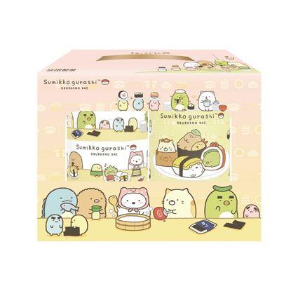 圖片 角落小夥伴日式綜合米果禮盒*6盒