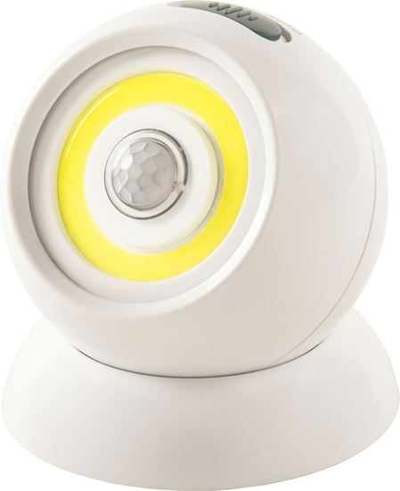 圖片 360度三用球型感應照明燈